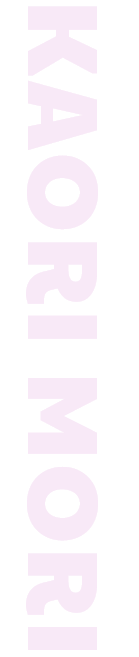 KAORI MORI